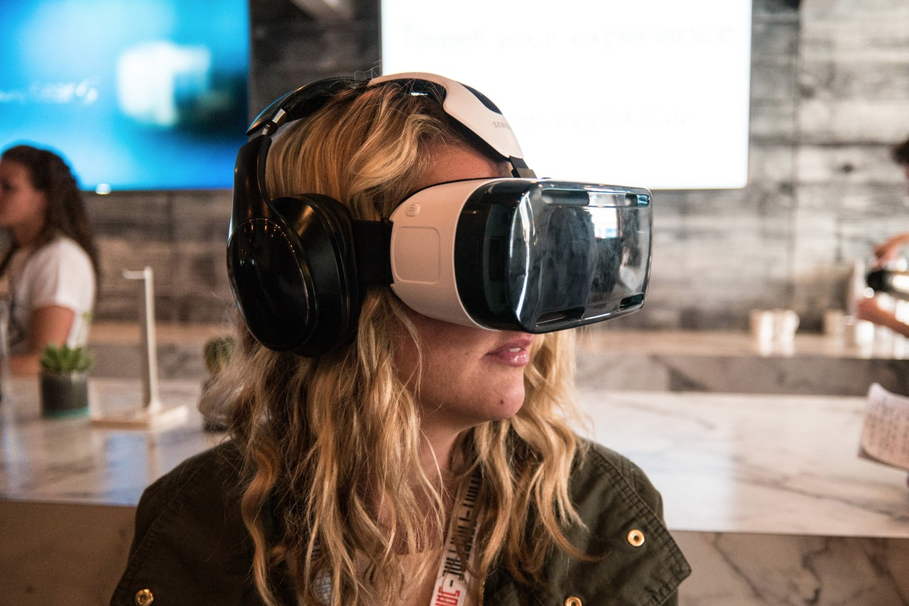 The dream of virtual reality is dying