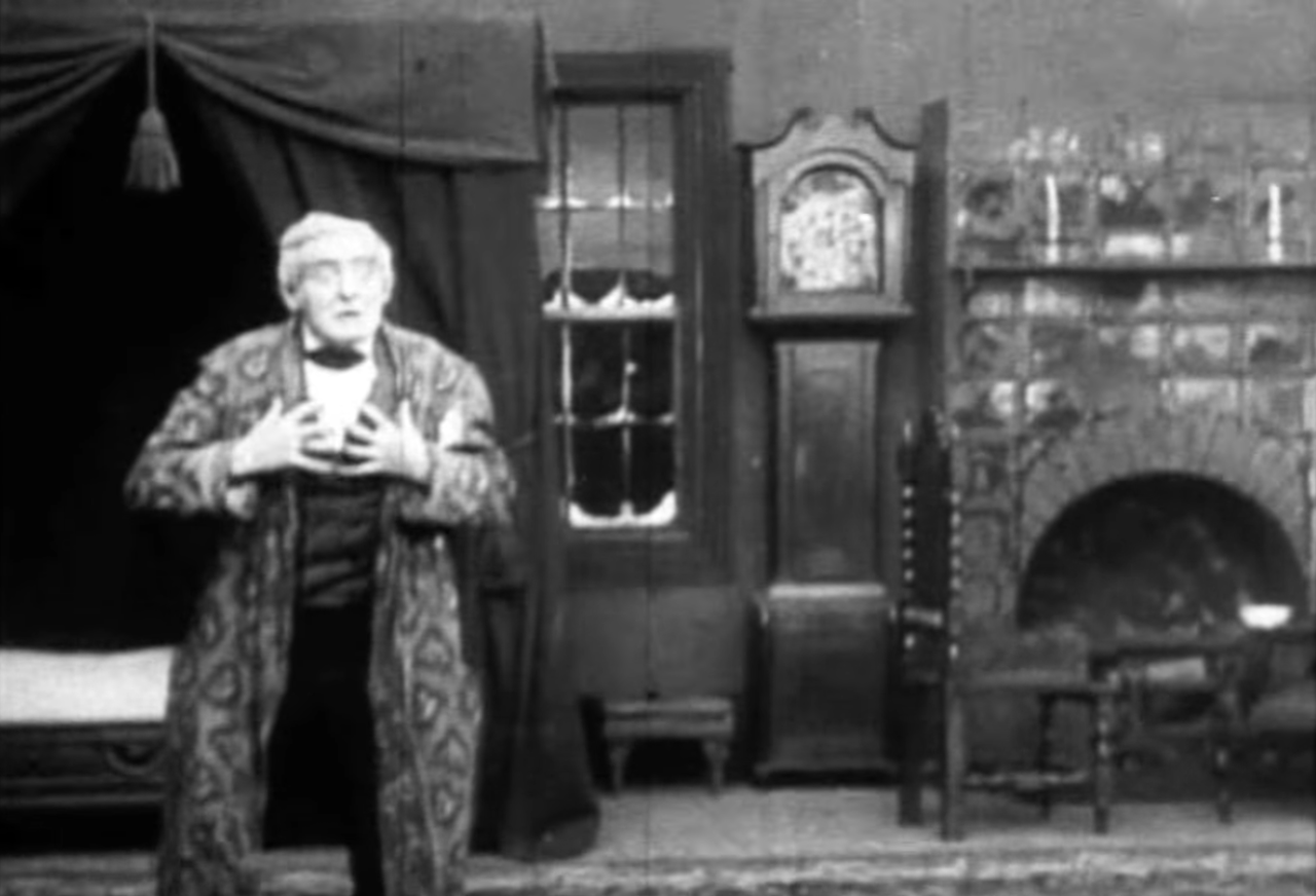 A Christmas Carol Ghosts.If A Christmas Carol Happened Today Scrooge Would Be