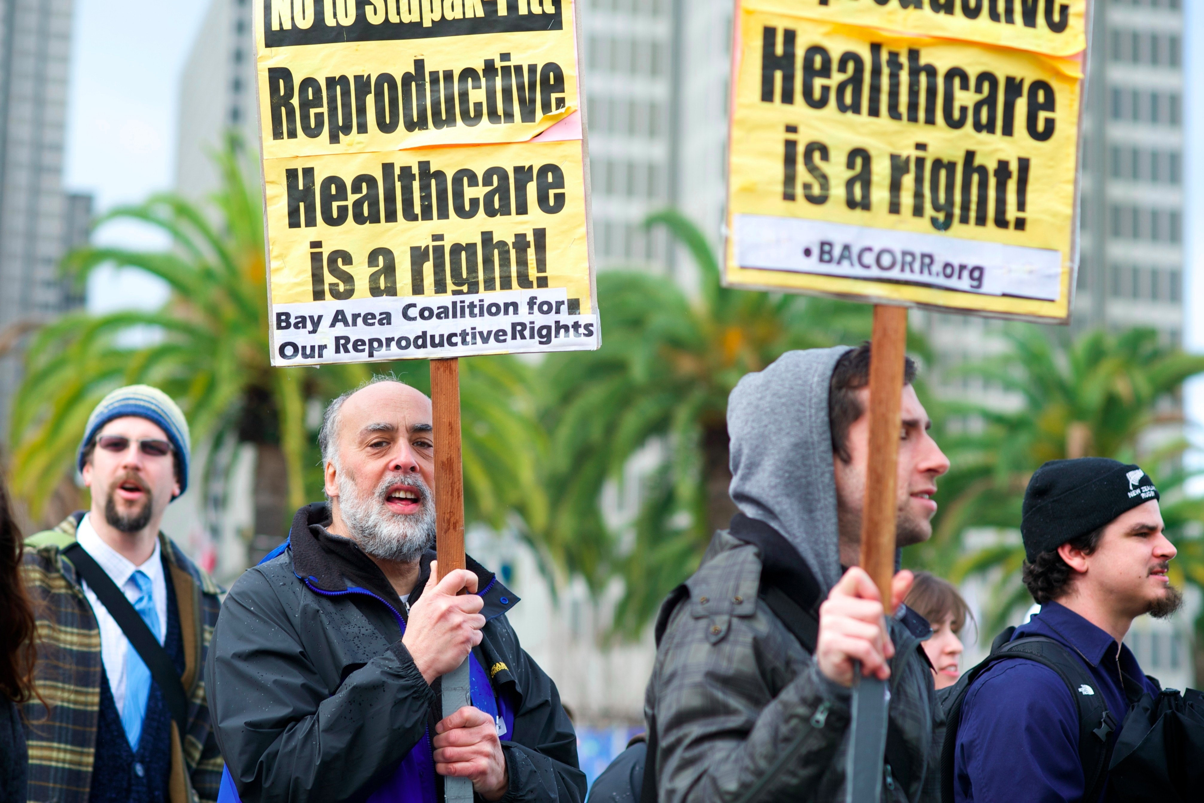 an argument in favor of the right of women to have an abortion in the united states of america Biological continuity argument and the right to life  the reality, though, is that  many women will not make such a decision and instead hope.
