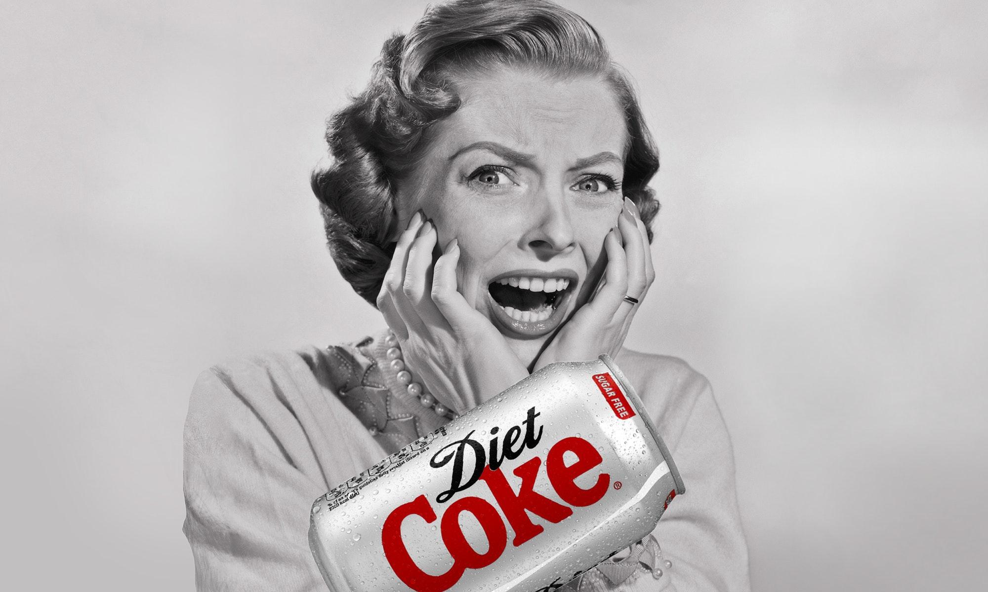 Diet Coke is not killing you