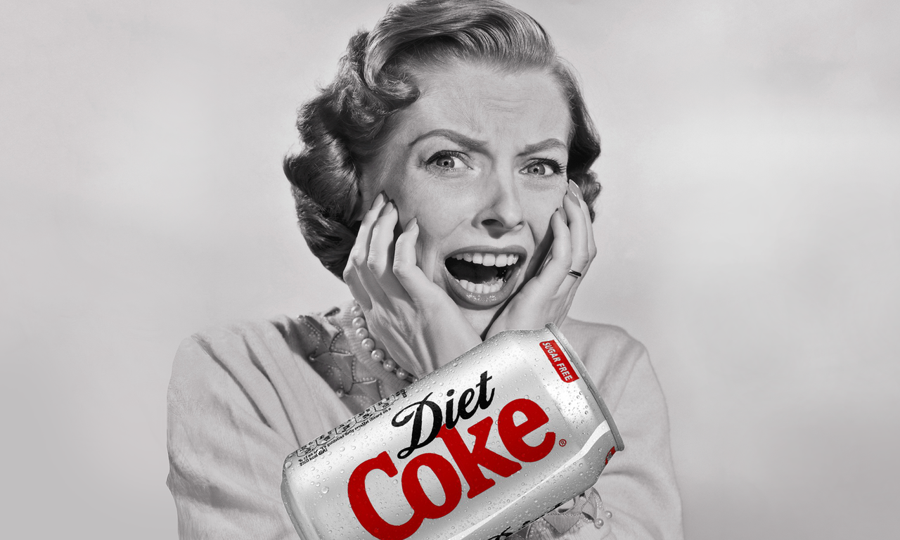 Diet Coke is not killing you | The Outline