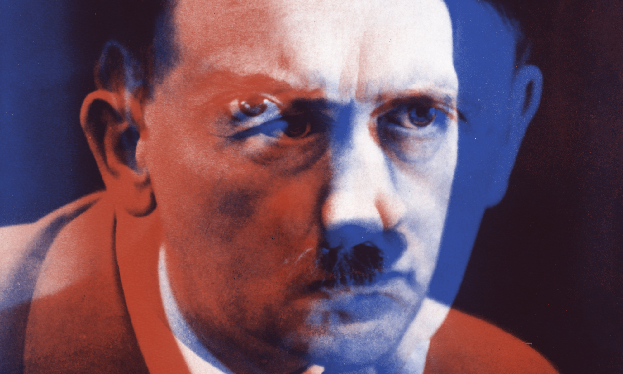 Why did Hitler take anabolic steroids 81