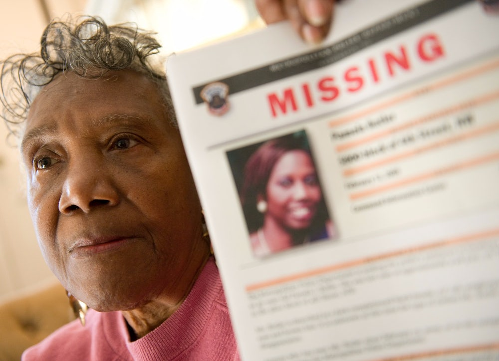 The story about missing black girls is lacking important context | The Outline