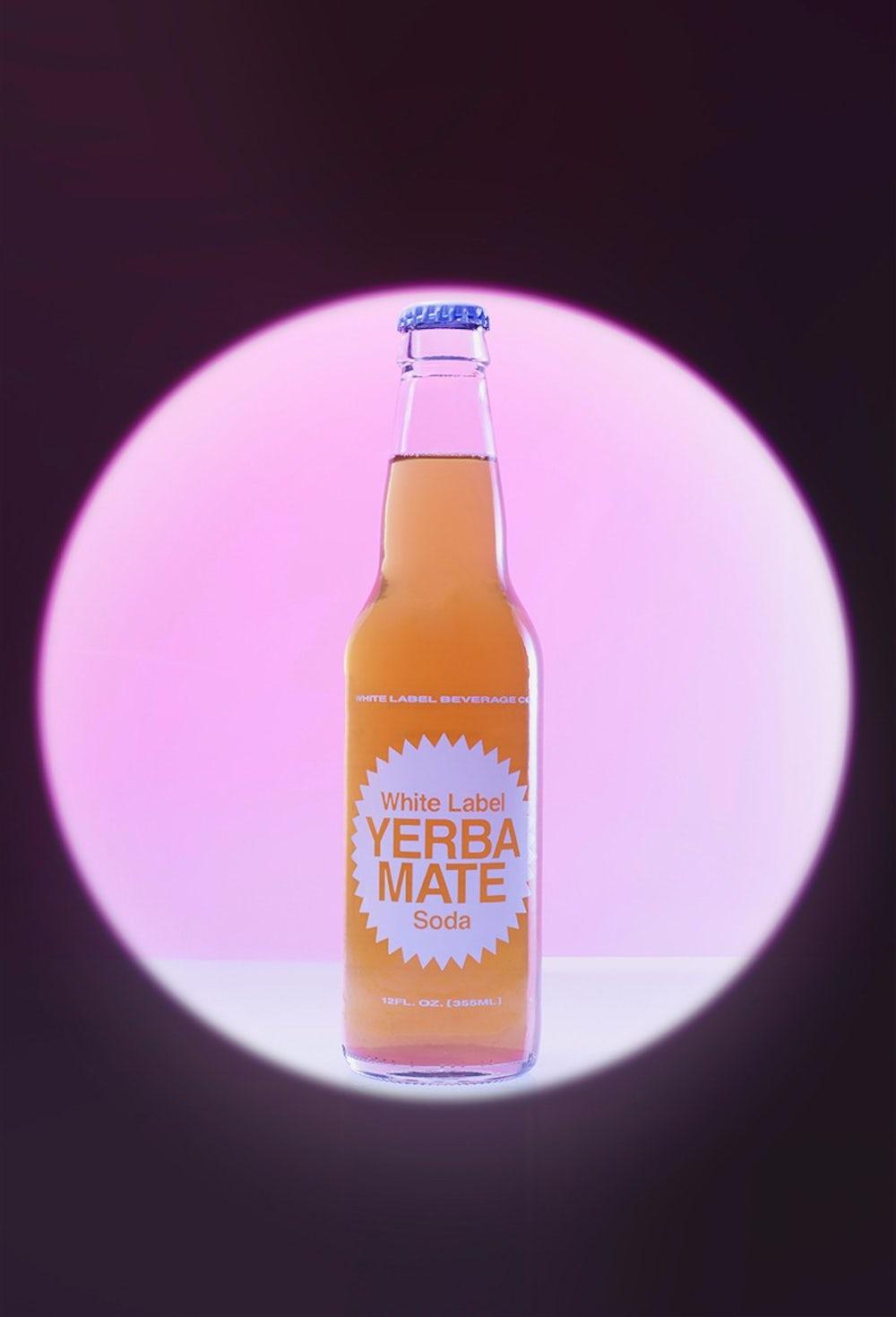 Brooklyn's White Label Maté sells a modern version of an ancient tea.