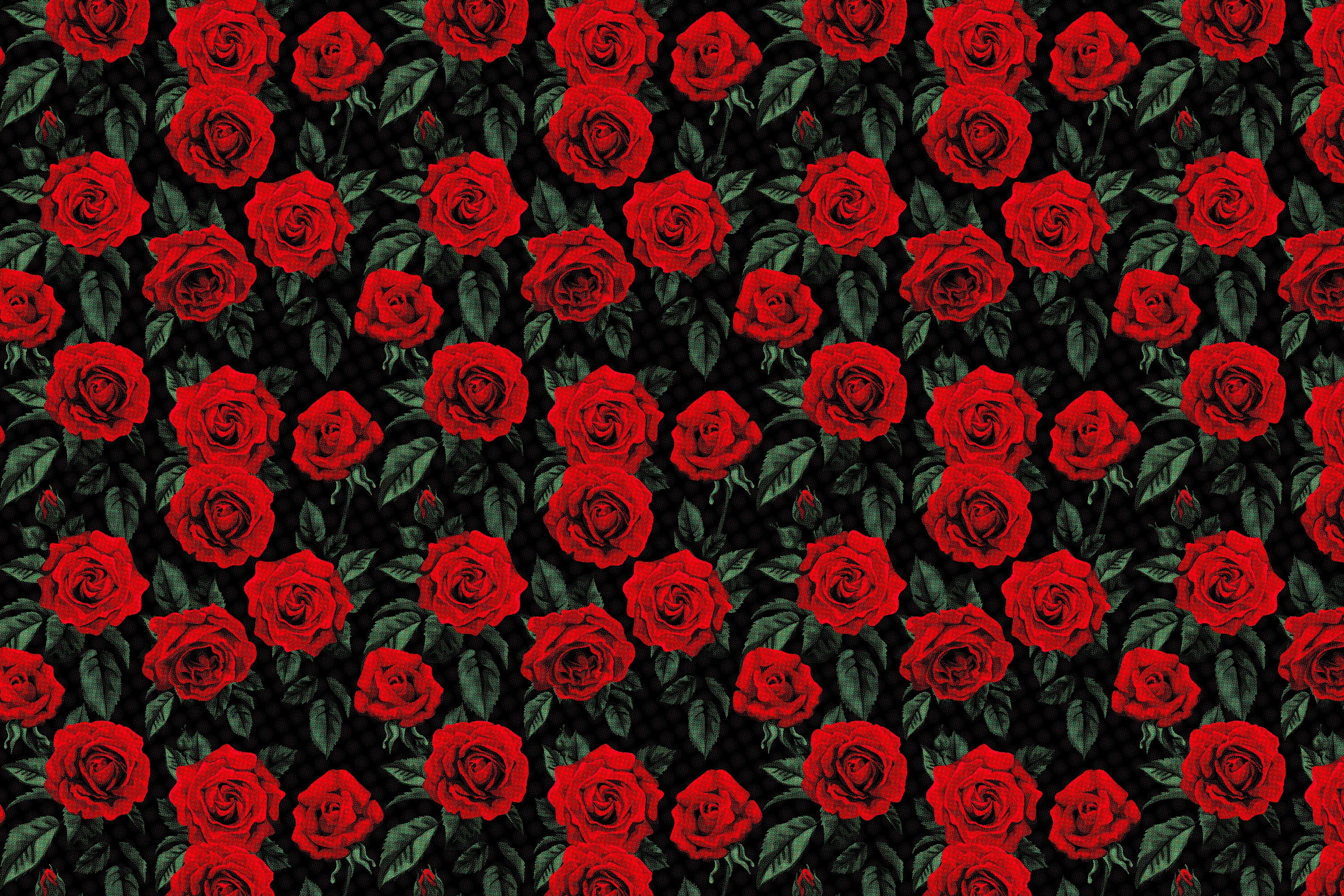6f22dfaee99ede Everyone is suddenly obsessed with roses