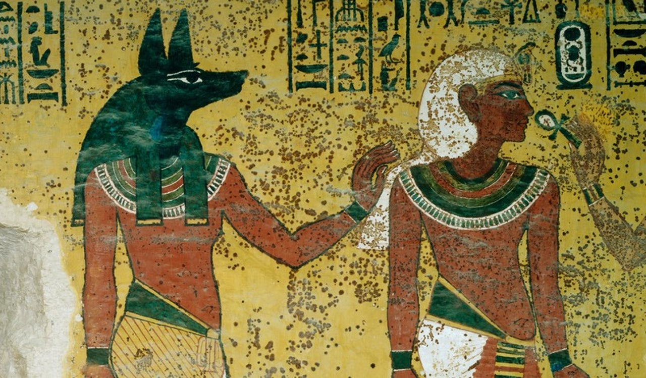 "The rise of ""hotep"" 