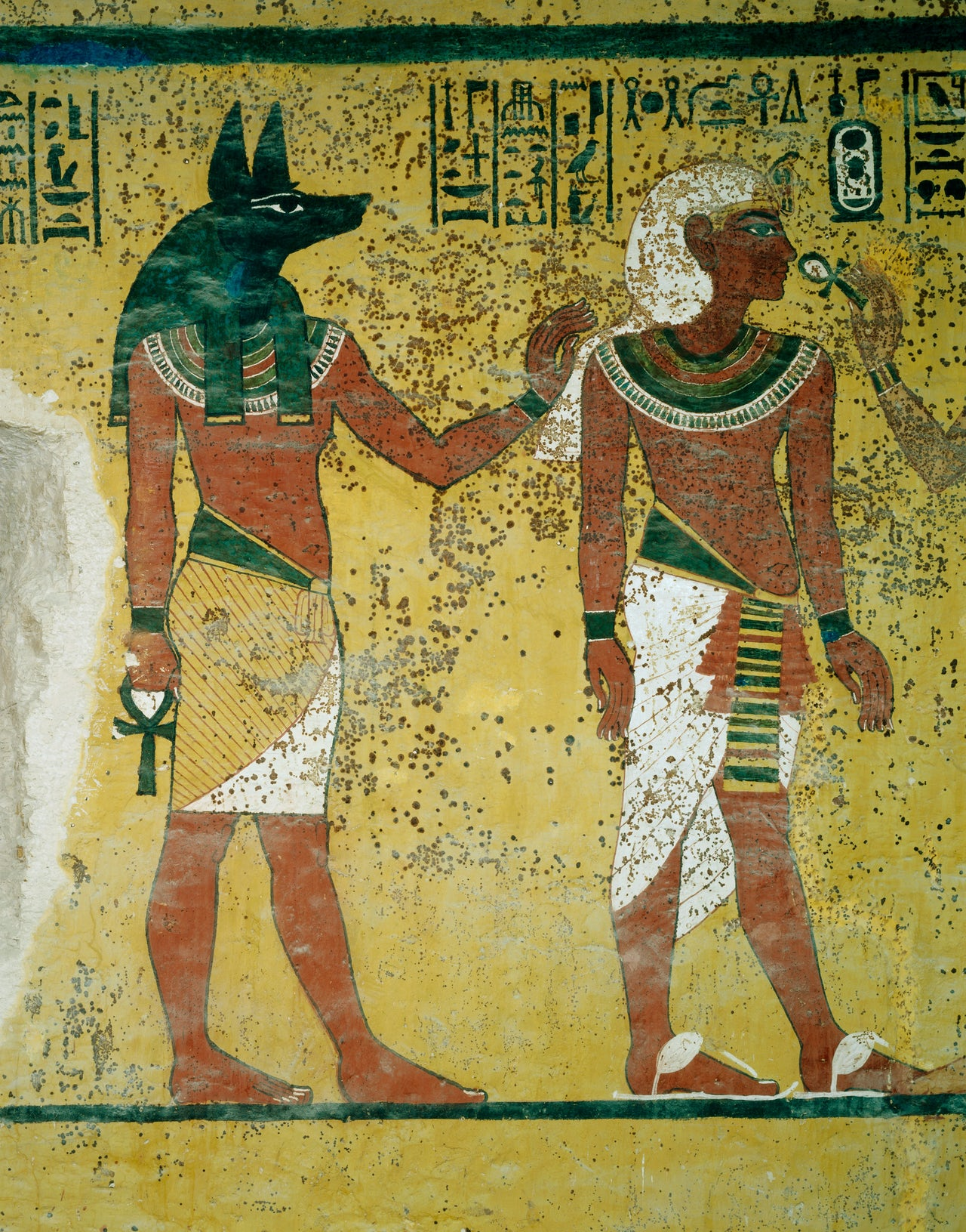 """The rise of """"hotep"""" 