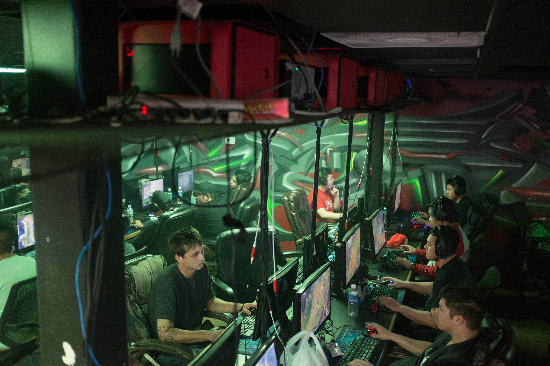 kontrol lera online matchmaking
