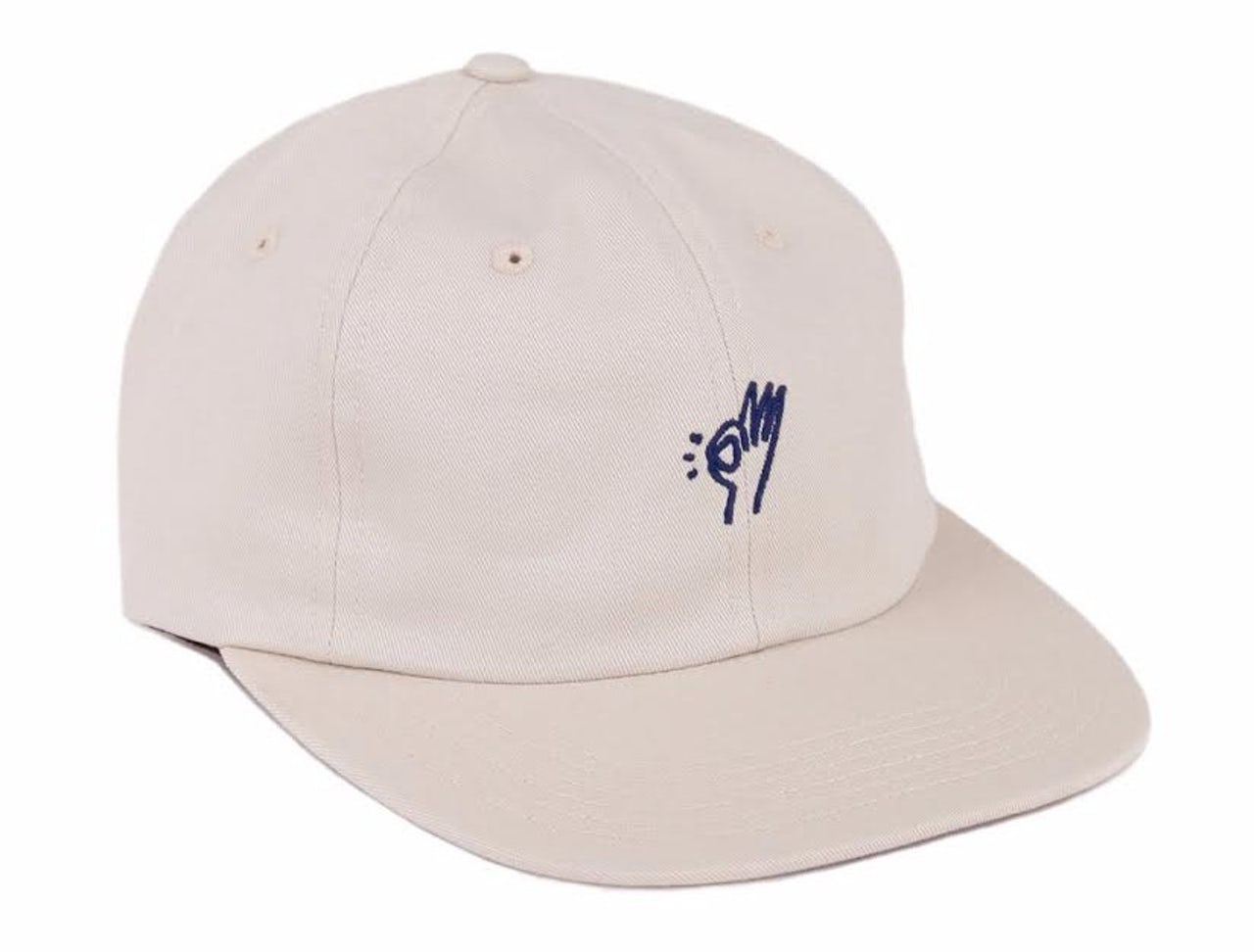 The OK Polo Hat from Only NY.