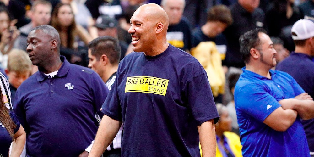 In defense of Big Baller Brand | The Outline