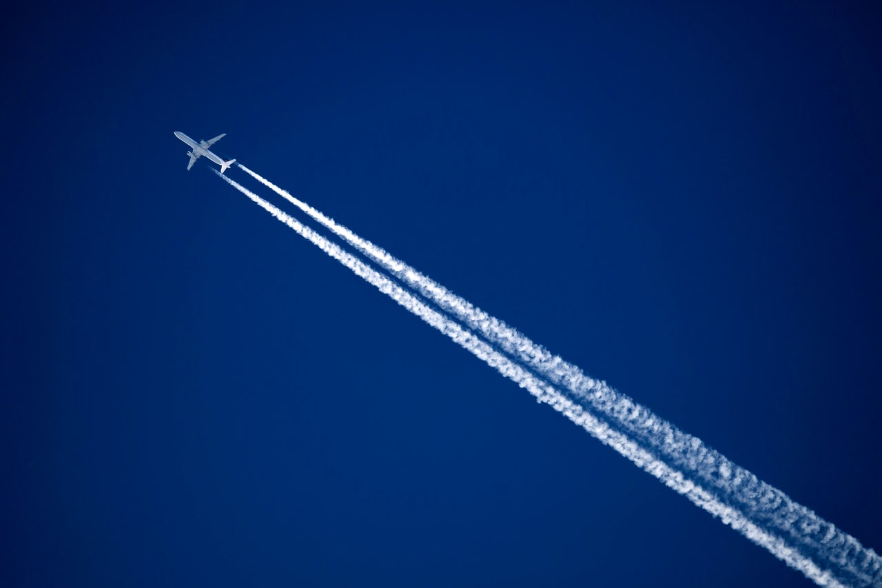 Chemtrail Truthers Are Still Waiting For Trump To Do Something The