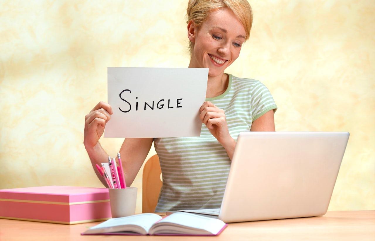 Best online dating meme