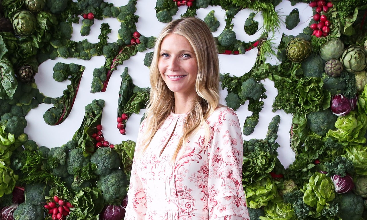 Gwyneth Paltrow S Goop Conference Made Me Sick The Outline