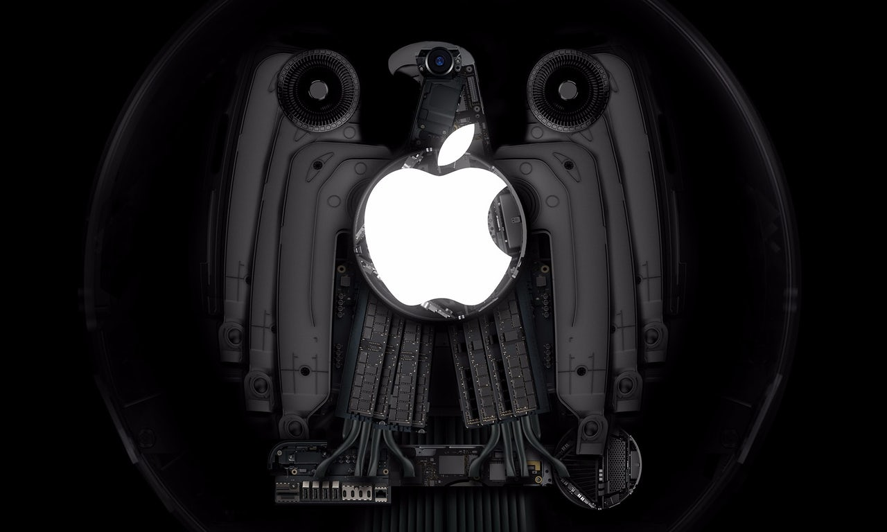 Leaked recording: Inside Apple's global war on leakers | The