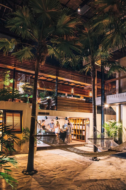 Roam Bali