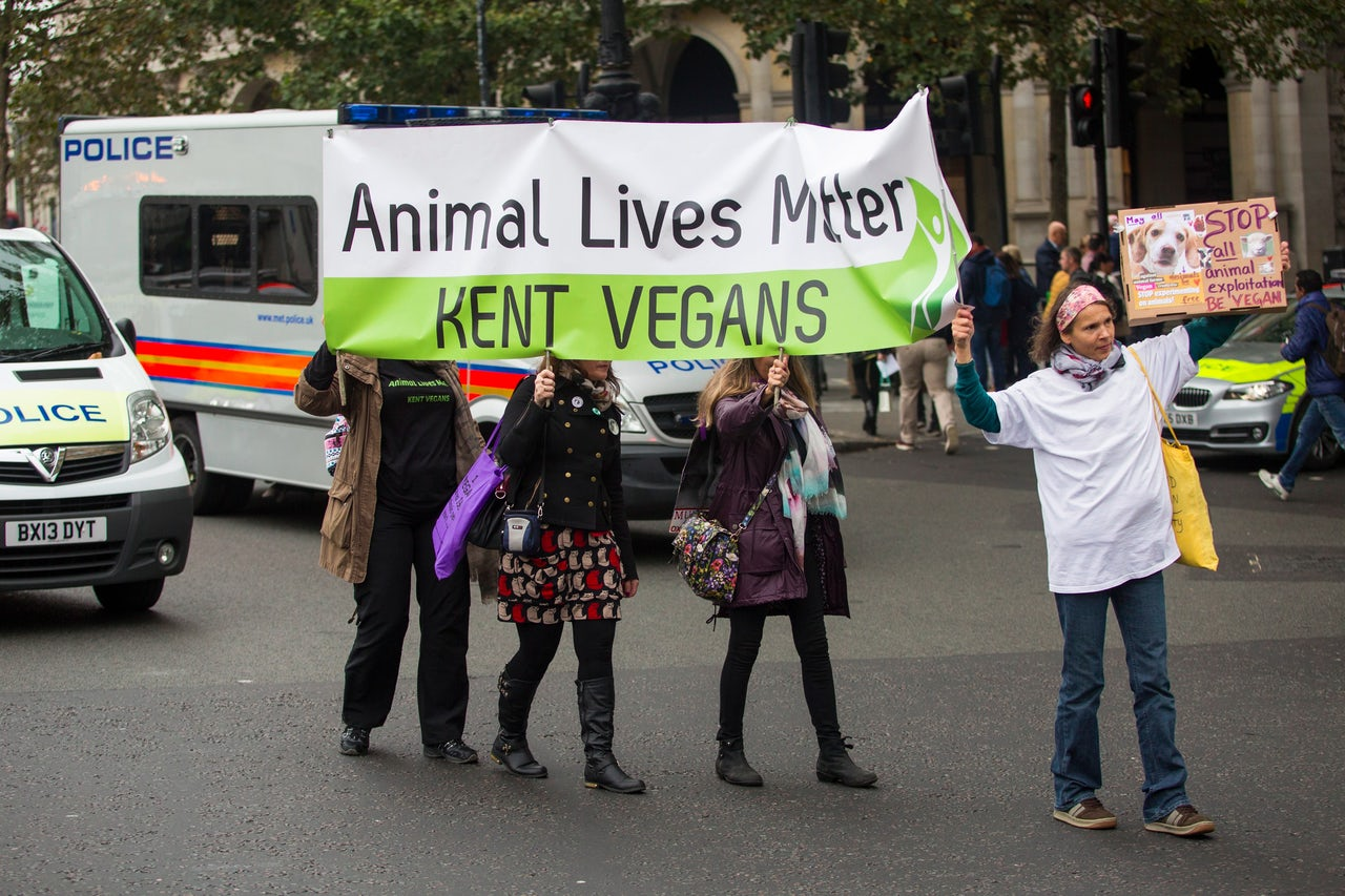 Color and class blindness hurt pro-vegan and vegetarian causes.