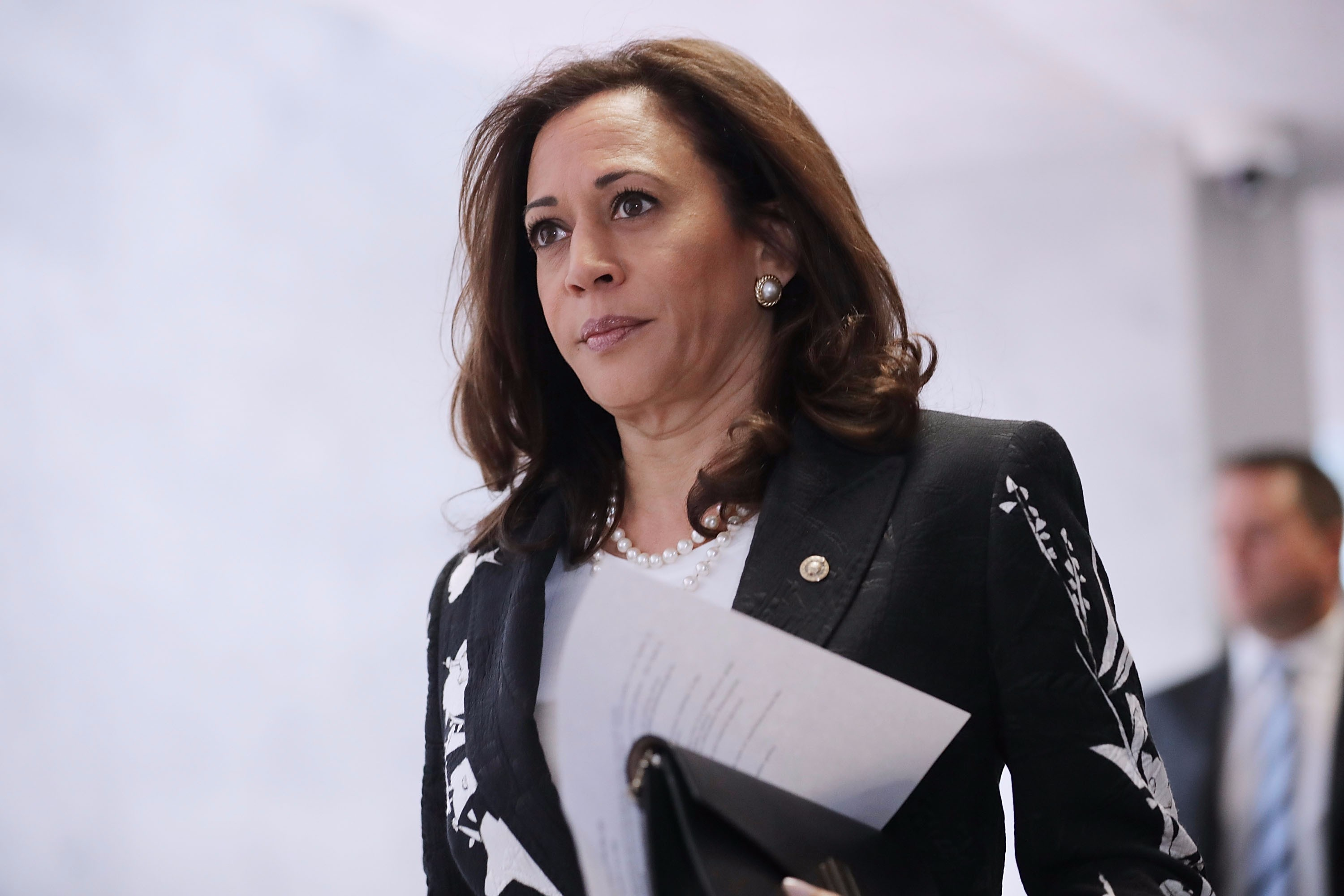 The Progressive Potential Of Kamala Harris