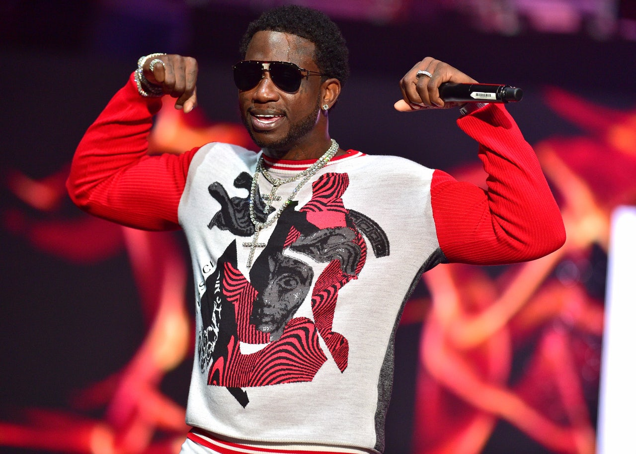 Rapper Gucci Mane has been vocal about his recovery and sobriety since being released from prison in 2016.