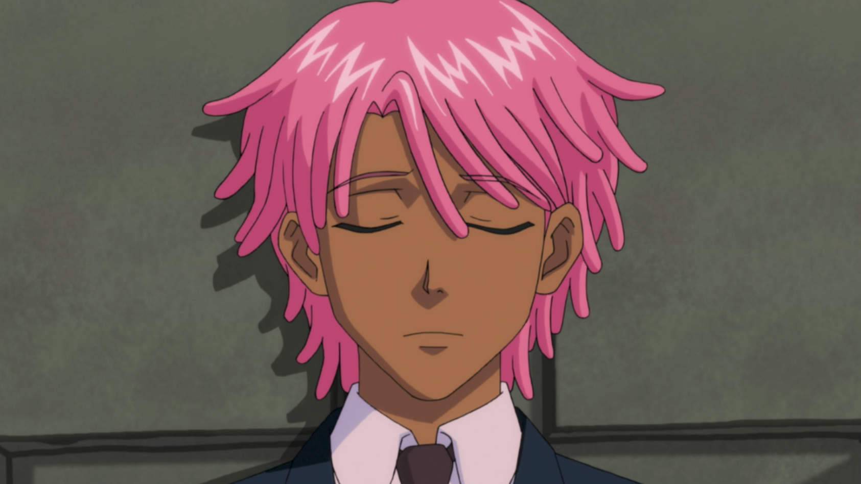 "Image result for Neo Yokio"" follows the extremely wealthy socialite and coveted bachelor Kaz Kaan,"