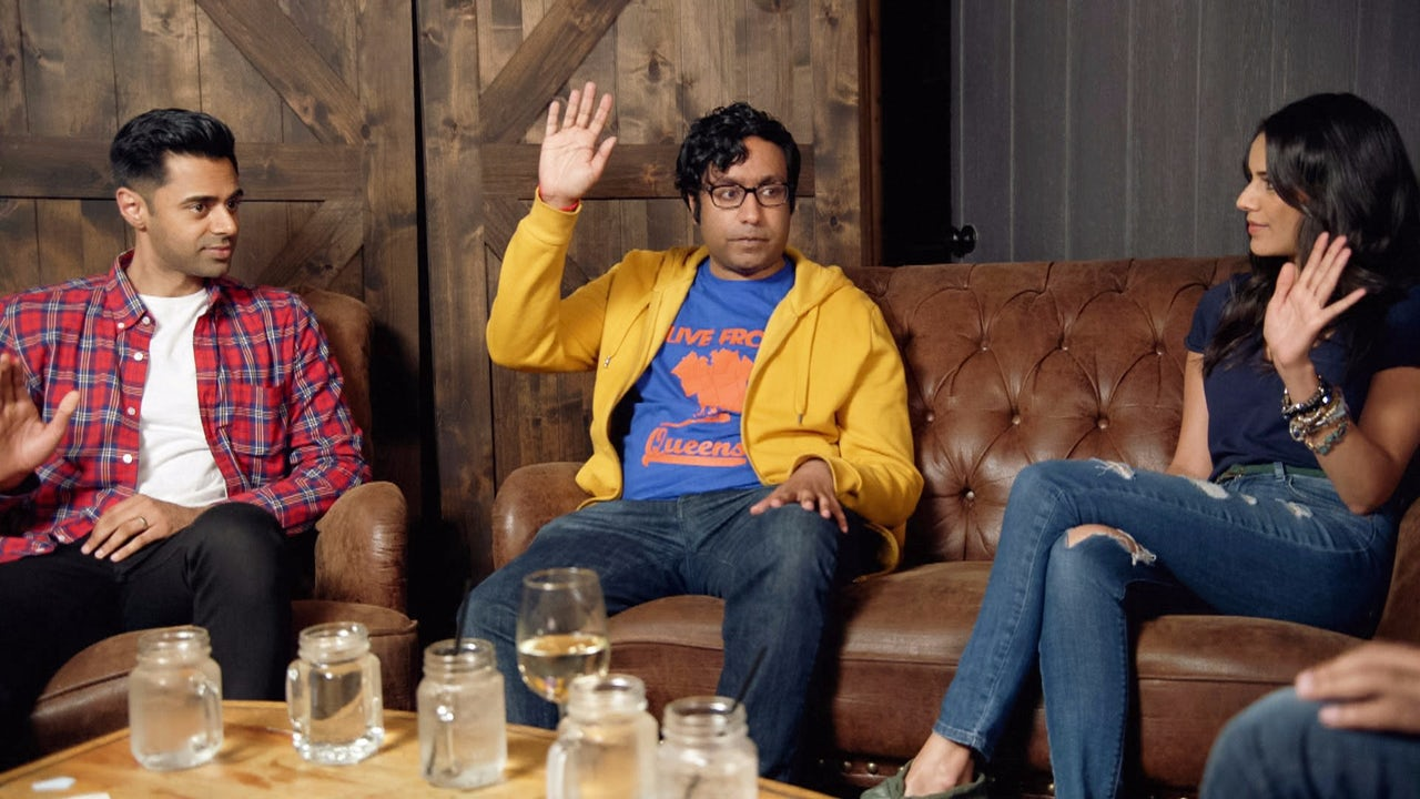 In The Problem with Apu, Hari Kondabolu speaks to a number of South Asian Americans about the problems with harmful stereotypes in pop culture.