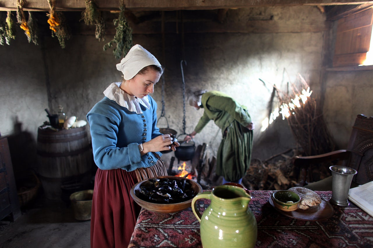 21 Century Auto >> Hard times at Plimoth Plantation | The Outline