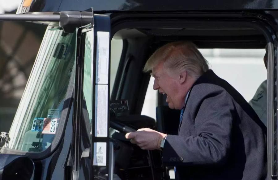 The dumbest president