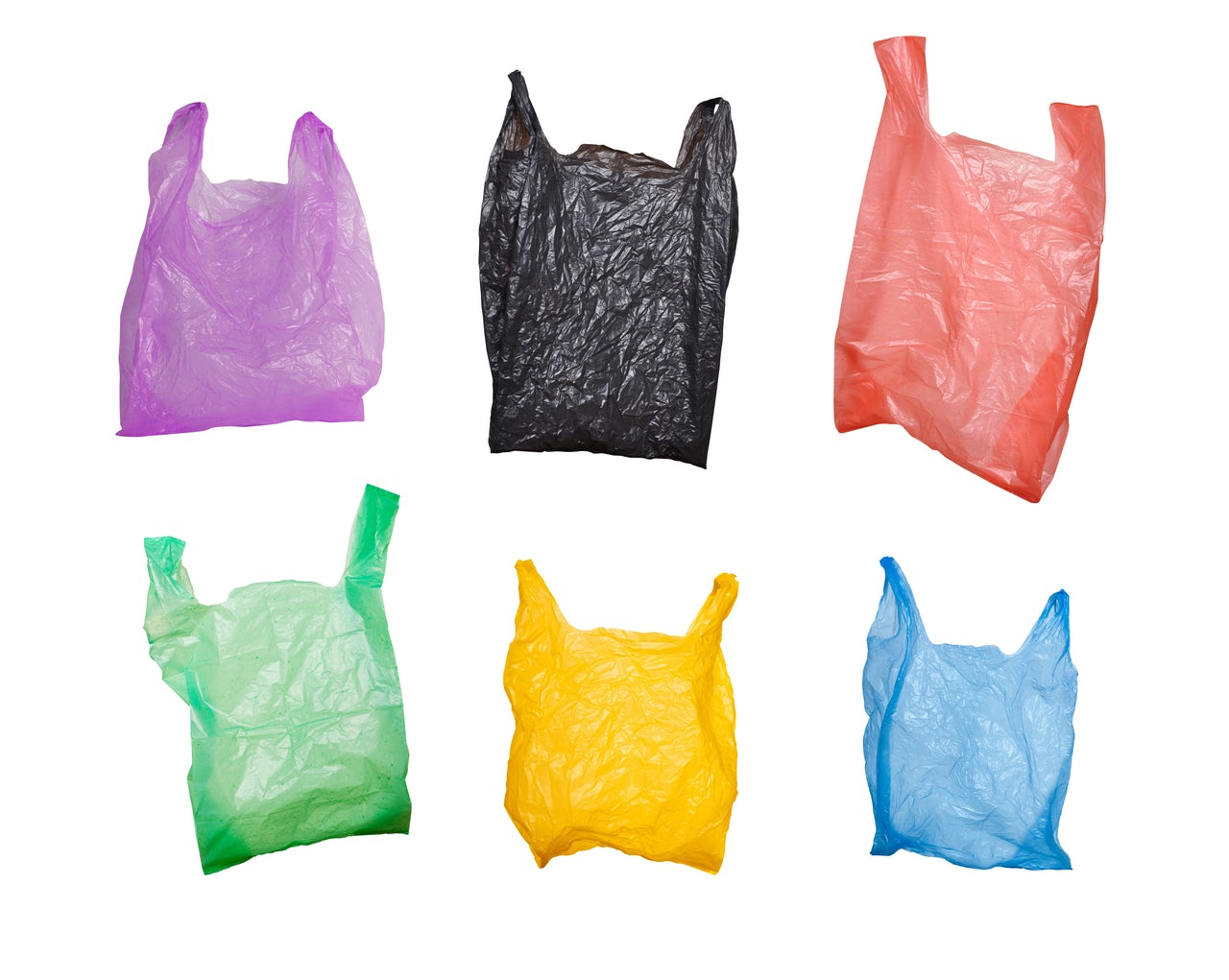 How New York Dropped The Ball On Plastic Bags