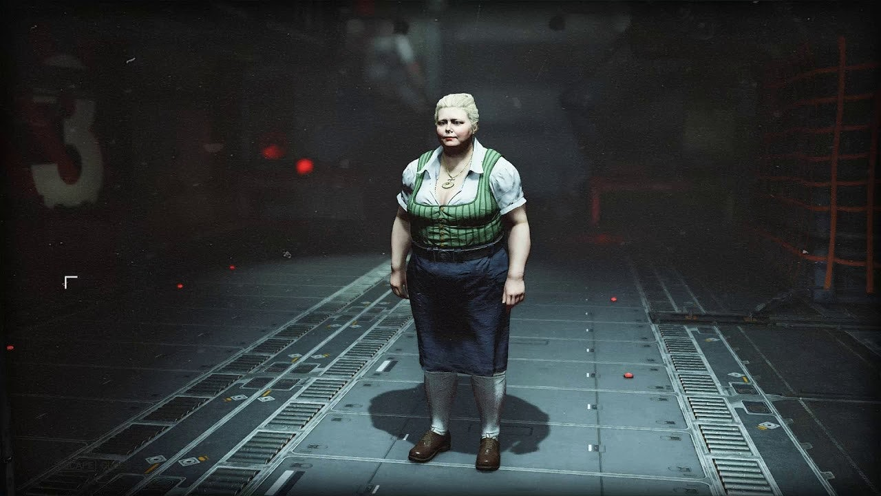 How video games demonize fat people