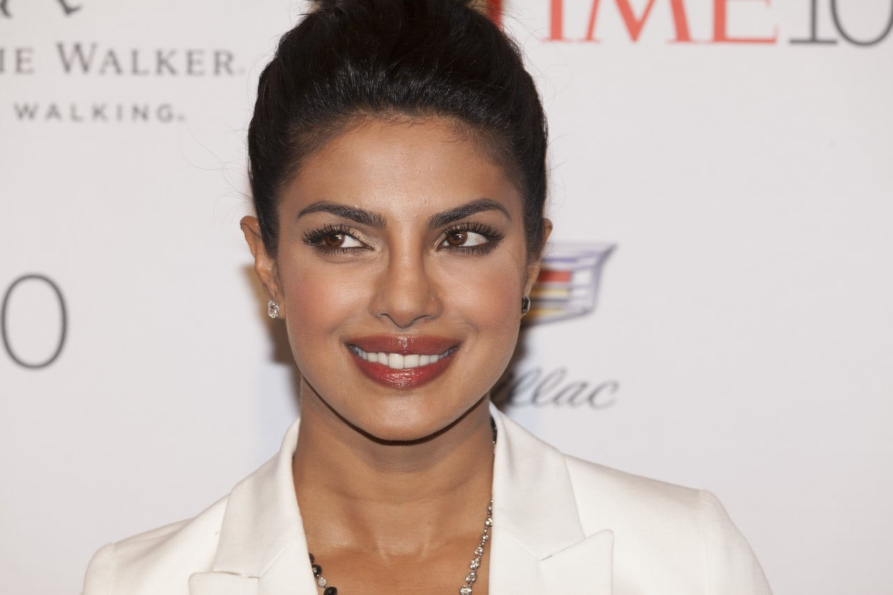 Is 'Quantico' star Priyanka Chopra taking over the world?