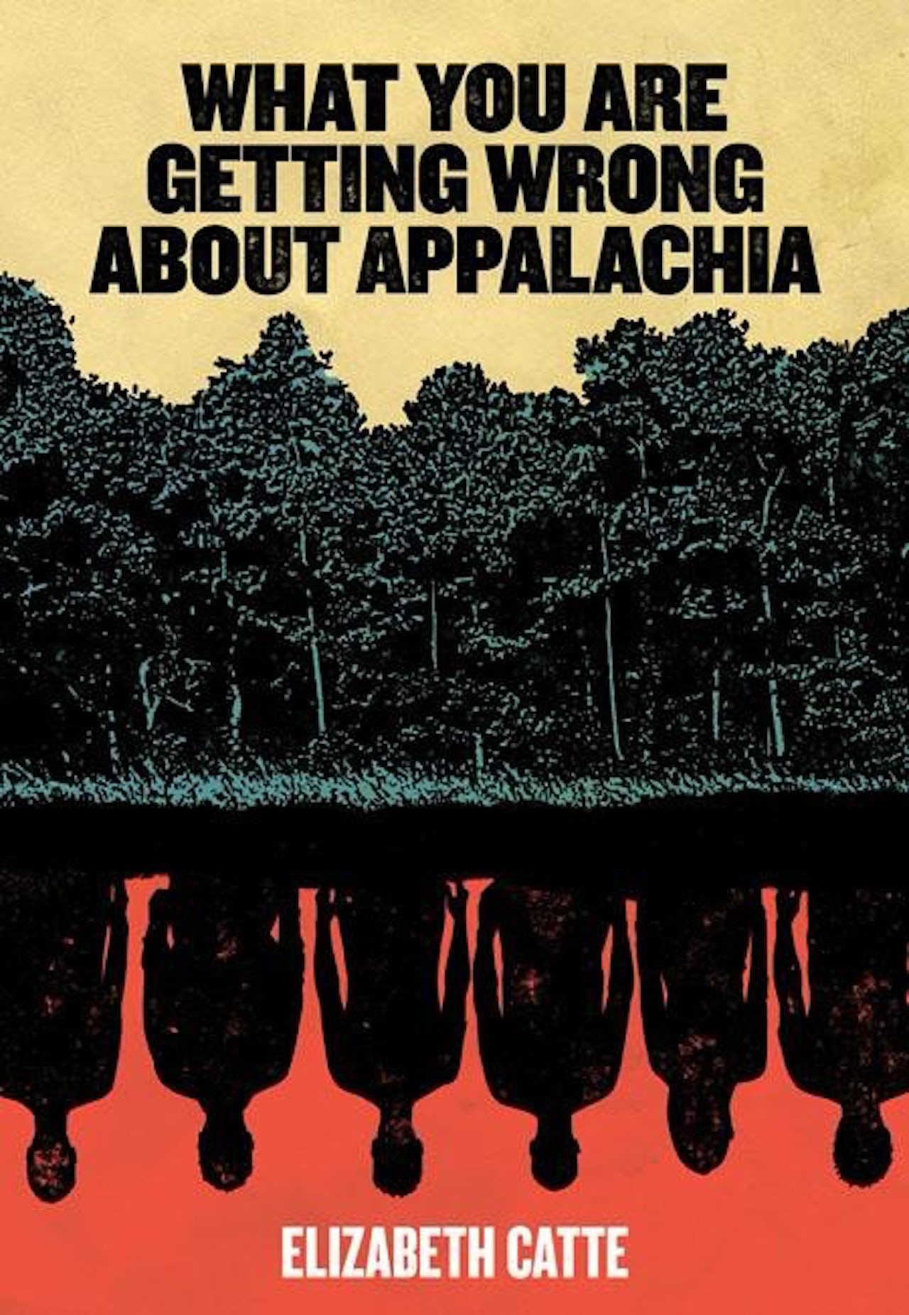 'What You Are Getting Wrong About Appalachia' by Elizabeth Catte