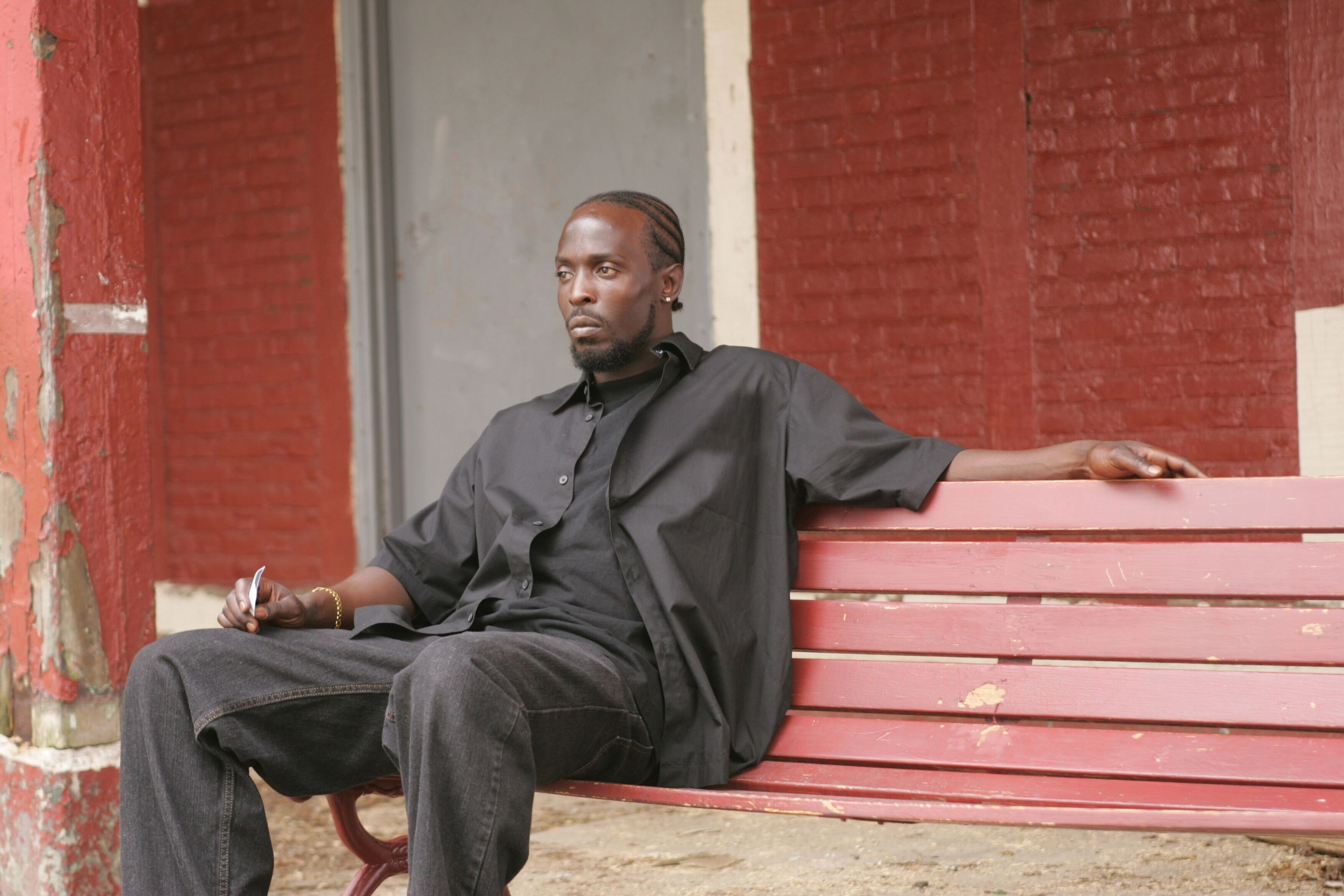 The Wire still matters