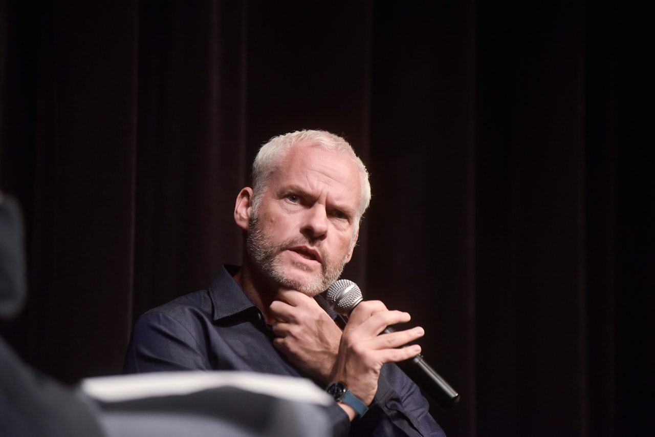 'Three Billboards Outside Ebbing, Missouri' director Martin McDonagh wasn't made for these times