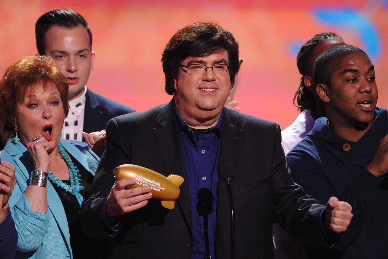 Dan Schneider can't leave Nickelodeon quietly | The Outline