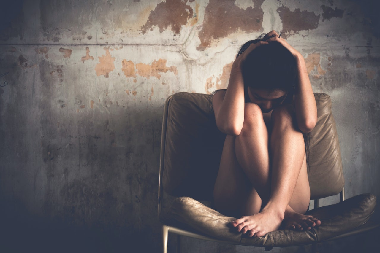 Dear Fuck-Up: I behaved poorly and now I feel bad
