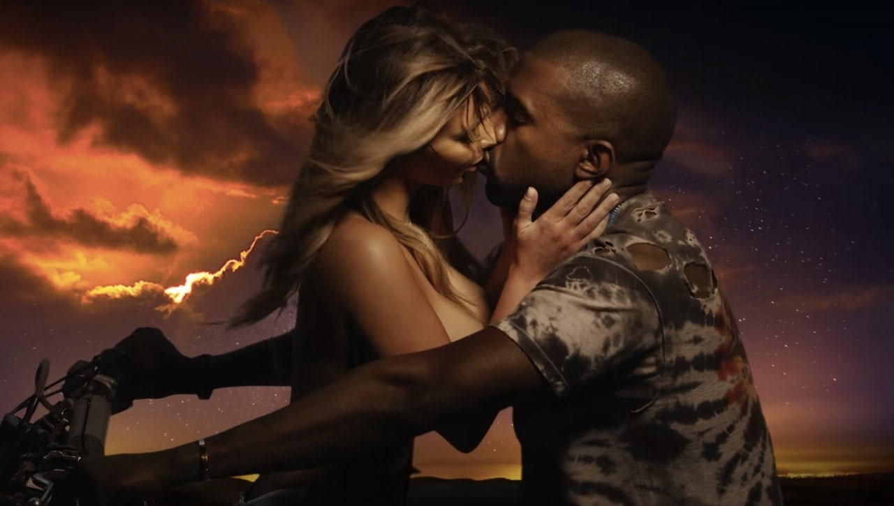 The dating site for Kanye West fans is live