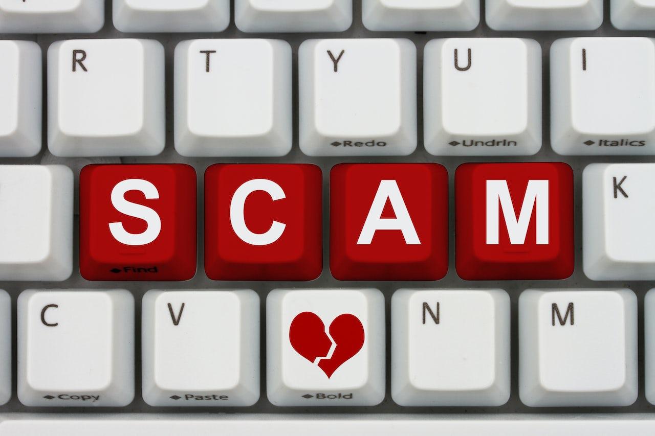 match com scams for money