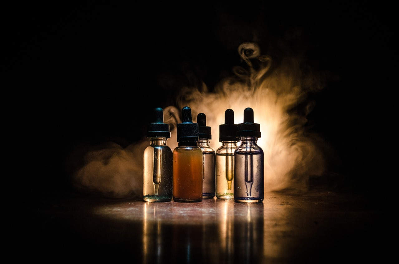 Science says cinnamon vape juice is actually bad for your body | The