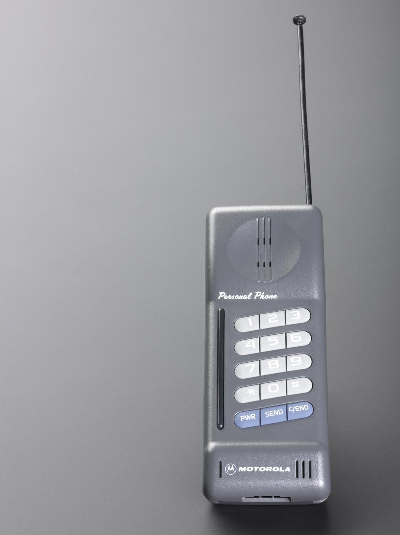 Motorola Personal Phone (1993)