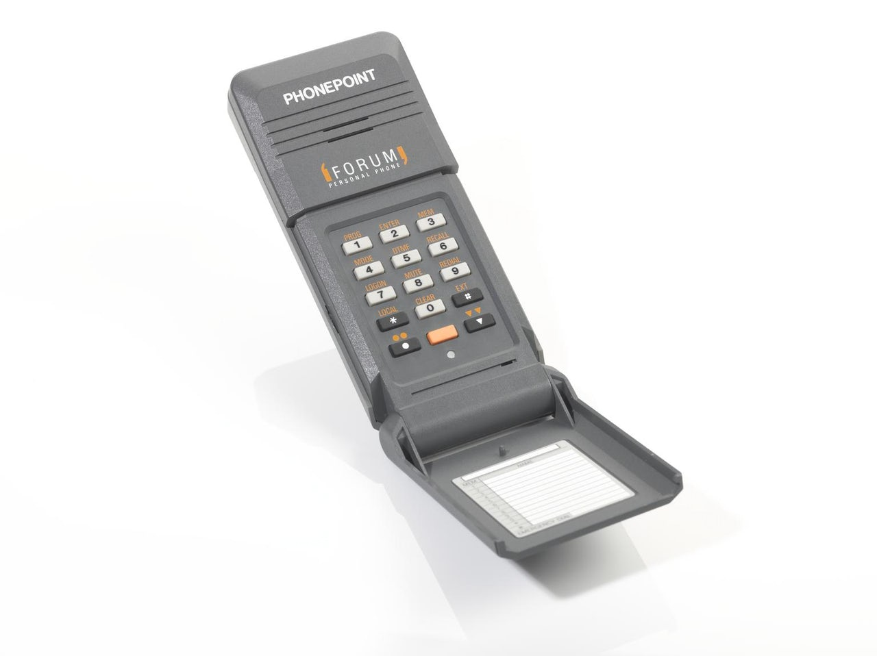 Forum Phonepoint Personal Telephone (1989)