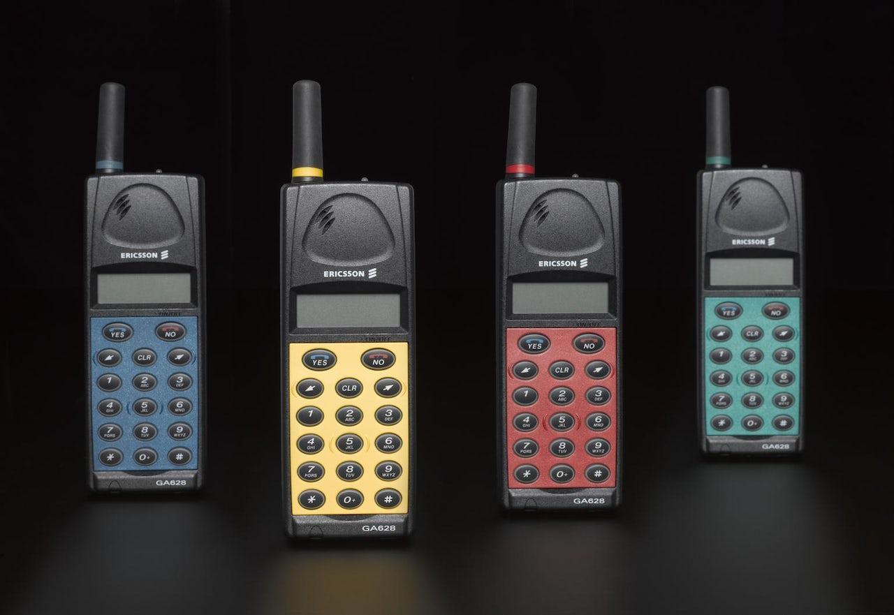 Ericsson GA628 (1996)