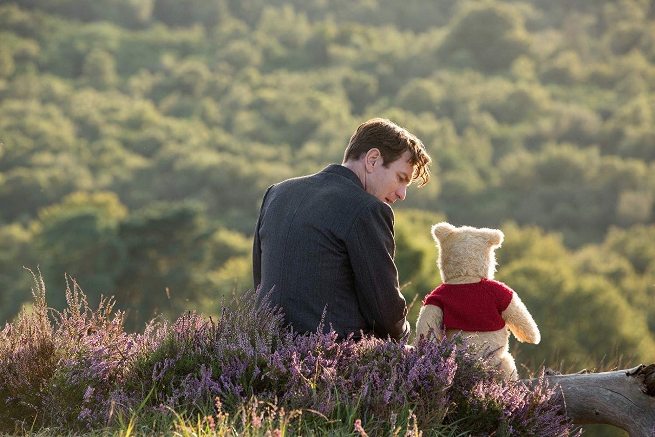 Christopher Robin' is made to mess you up | The Outline