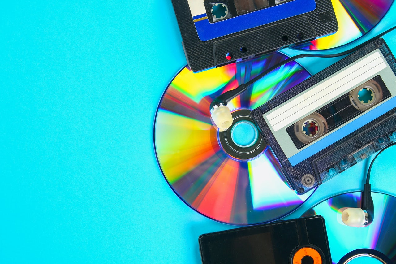 Finding new music in the algorithm age