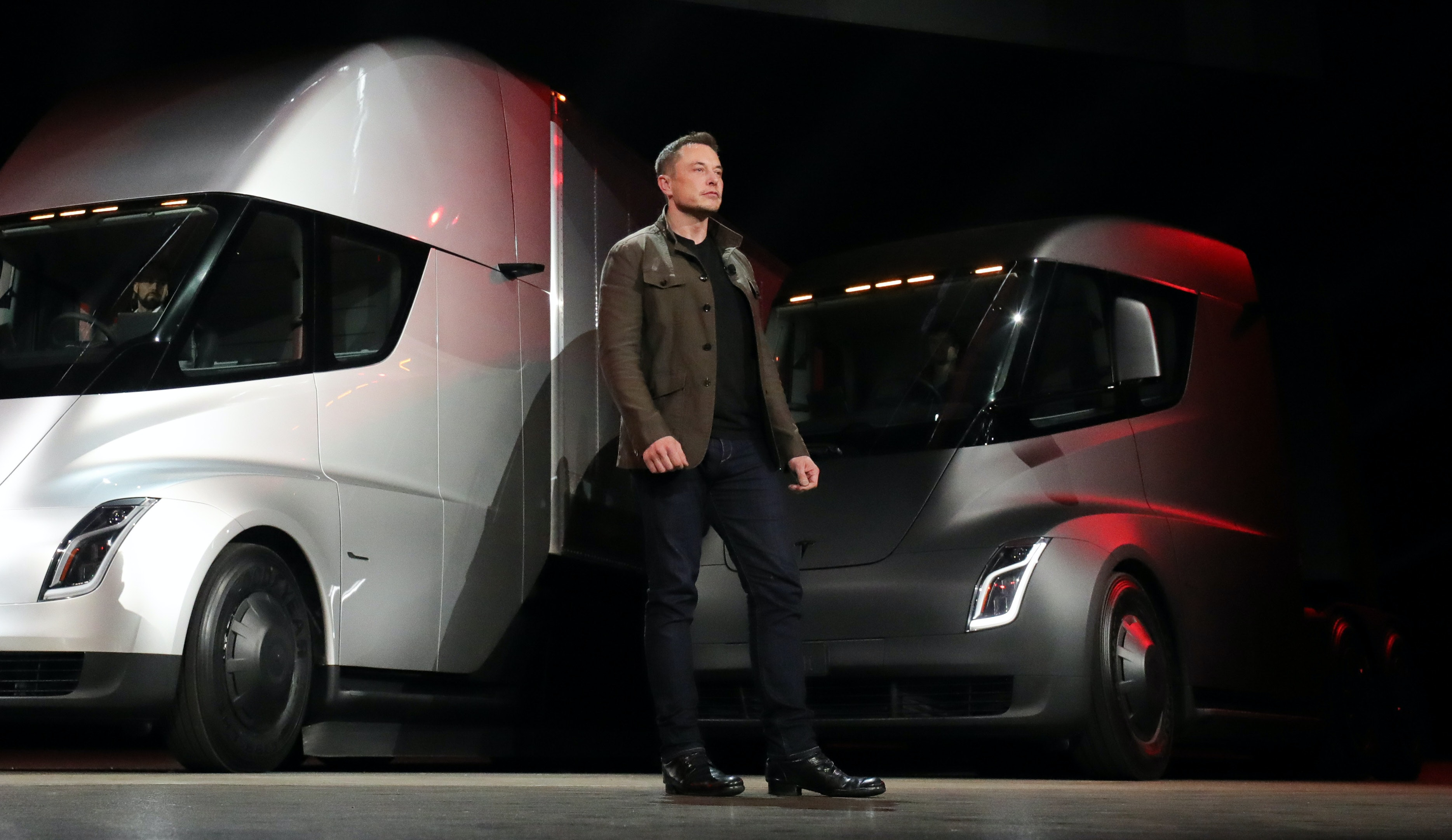 Elon Musk, the new king of debt