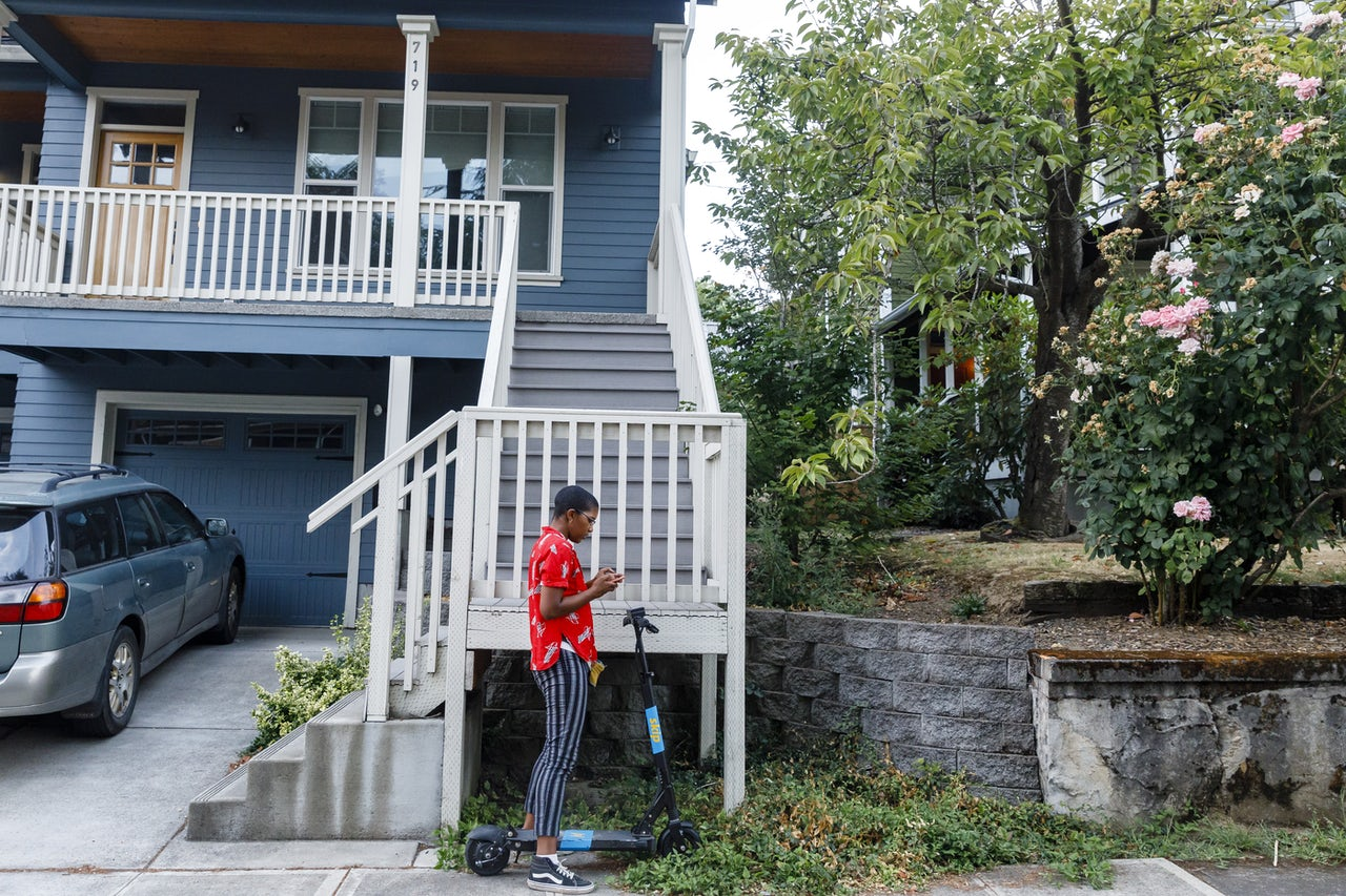 Portland's e-scooter scene has options, but they're all bad | The