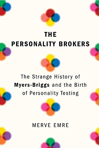 myers briggs chart