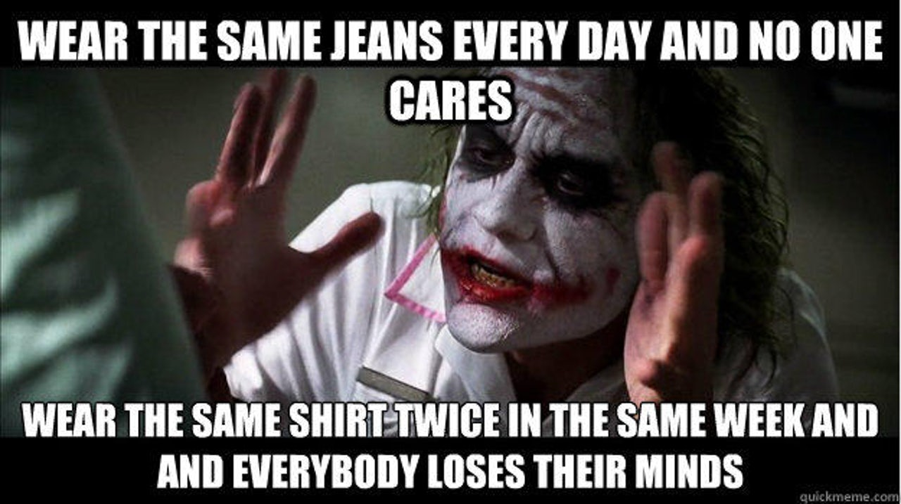 why joker memes took over the internet the outline