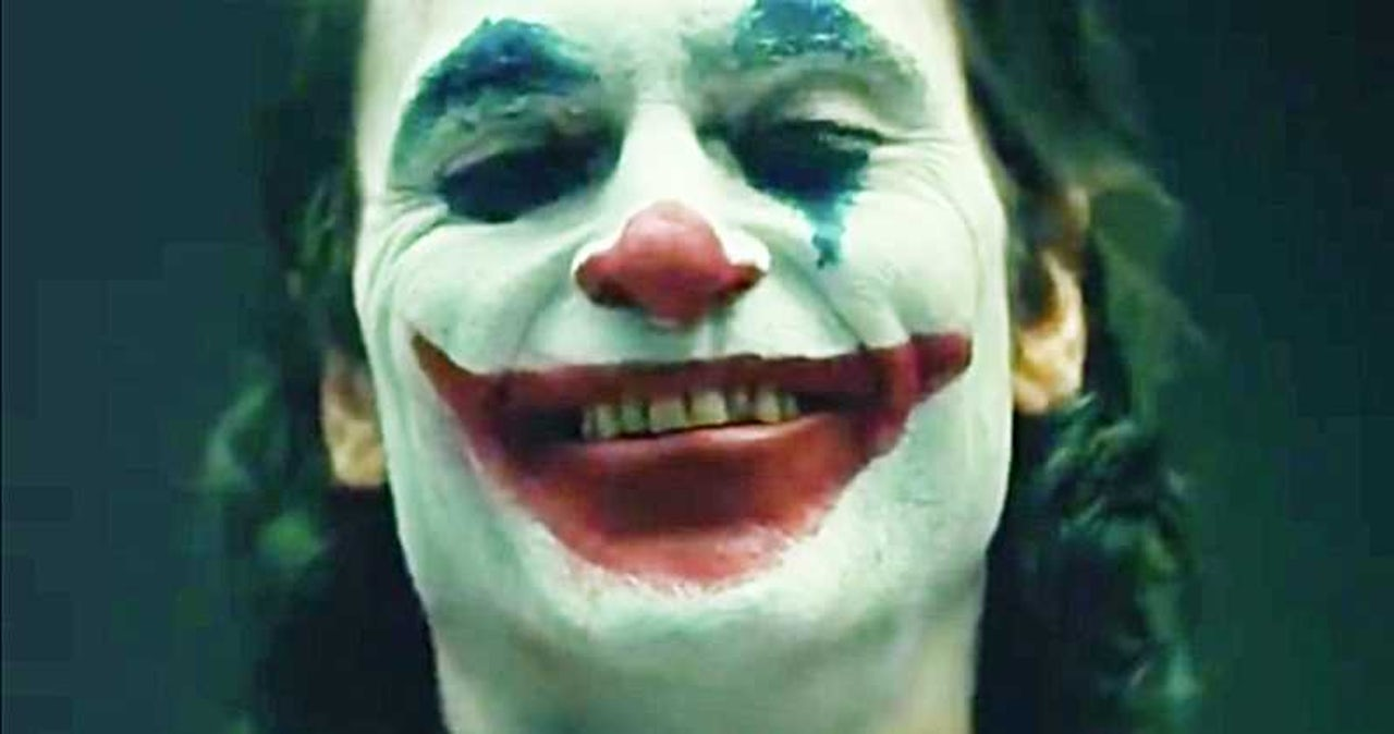 Which version of the Joker is the creepiest? We asked some