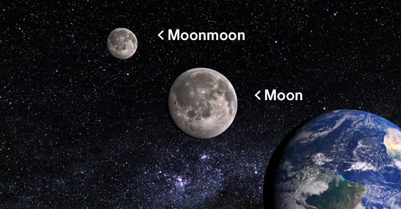 Yeet me to the moonmoon