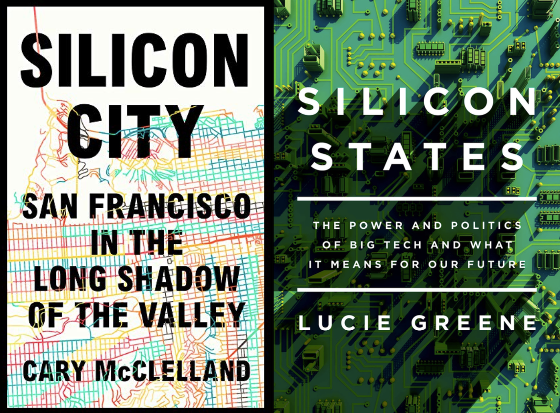 Who will save us from the Silicon Valley city-states?