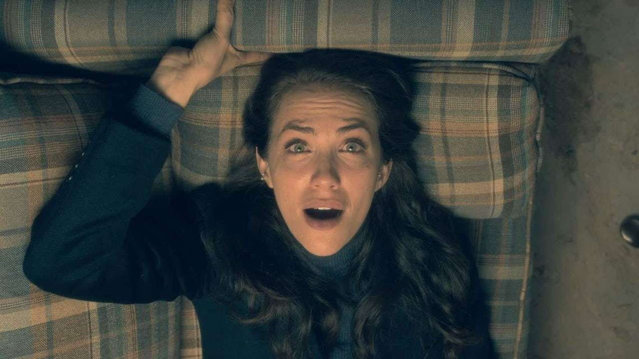 The Haunting Of Hill House Looks At The Post Supernatural Trauma Rarely Seen In Horror The Outline